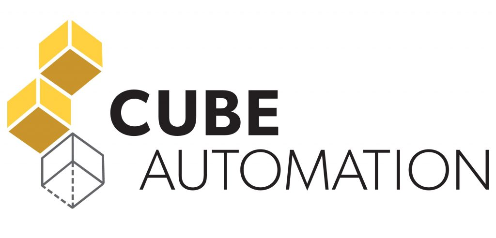 Cube Automation